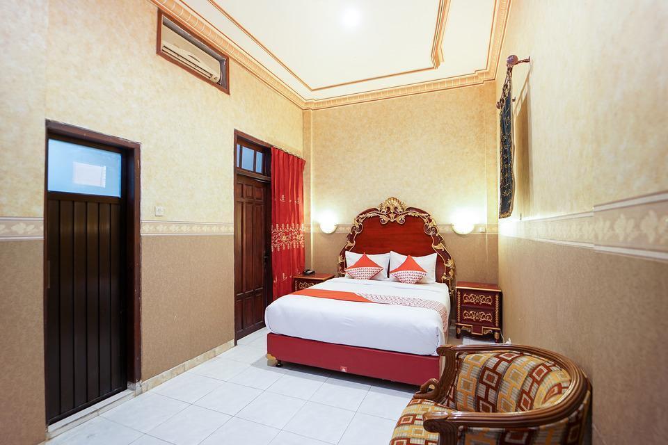 OYO 231 Hotel Andita Syariah Surabaya - suite double Last