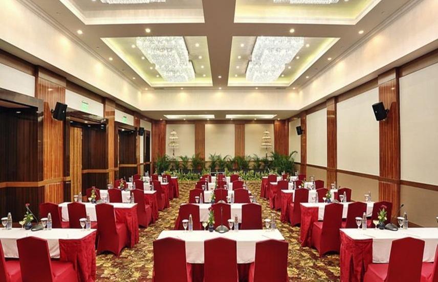 Kuta Paradiso Hotel Bali - Banquet Hall