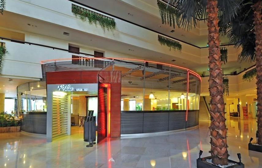 Kuta Paradiso Hotel Bali - Interior