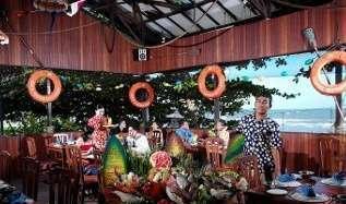 Le Grandeur Balikpapan - Restoran