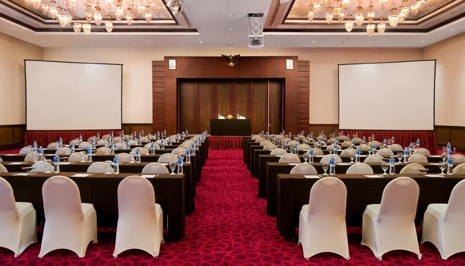 Le Grandeur Balikpapan - Le Grandeur Grand Ballroom