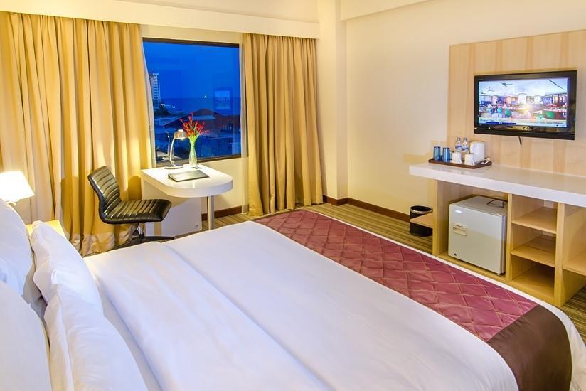 Le Grandeur Balikpapan - Superior Room Only Regular Plan