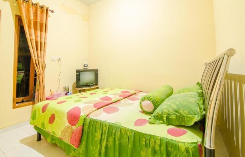 Homestay Room So'imah 2 Malang - Kamar tamu