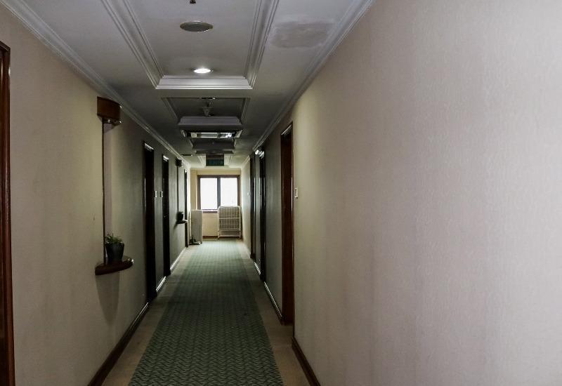 NIDA Rooms Kemang Mampang Prapatan - Pemandangan