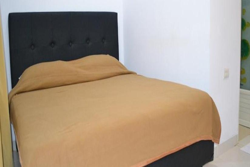 Central City Hotel Belitung - Kamar Superior