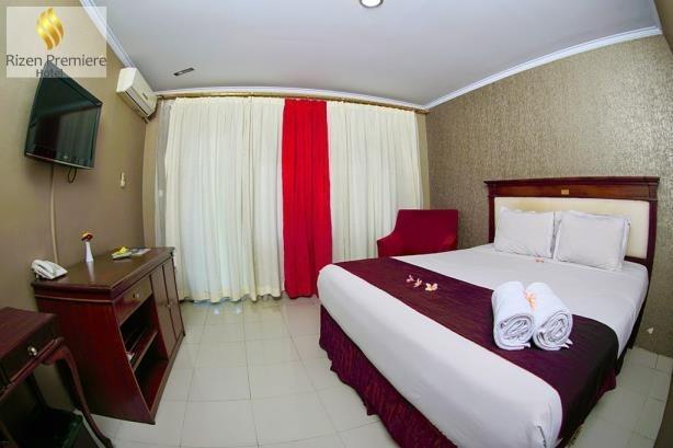 Rizen Premiere Hotel Bogor - 4