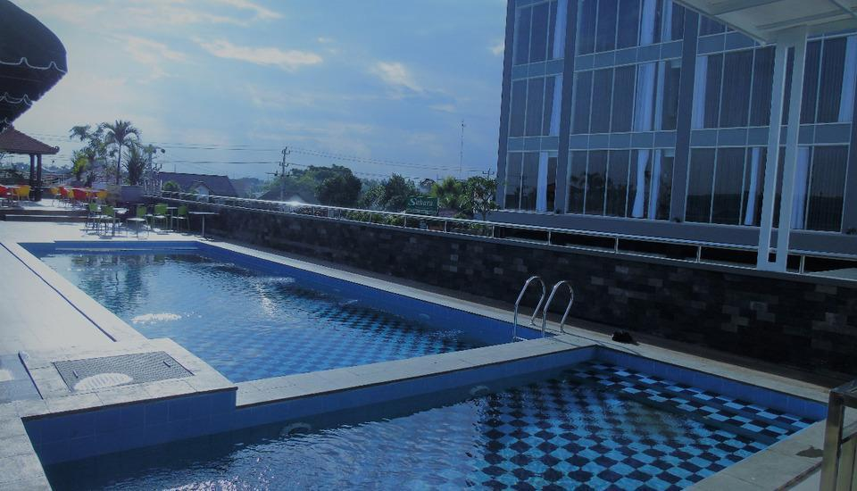 Forriz Hotel Yogyakarta Yogyakarta - Sendang Sari