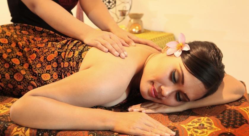 Hotel Swiss-Belinn Kemayoran - Spa & Massage