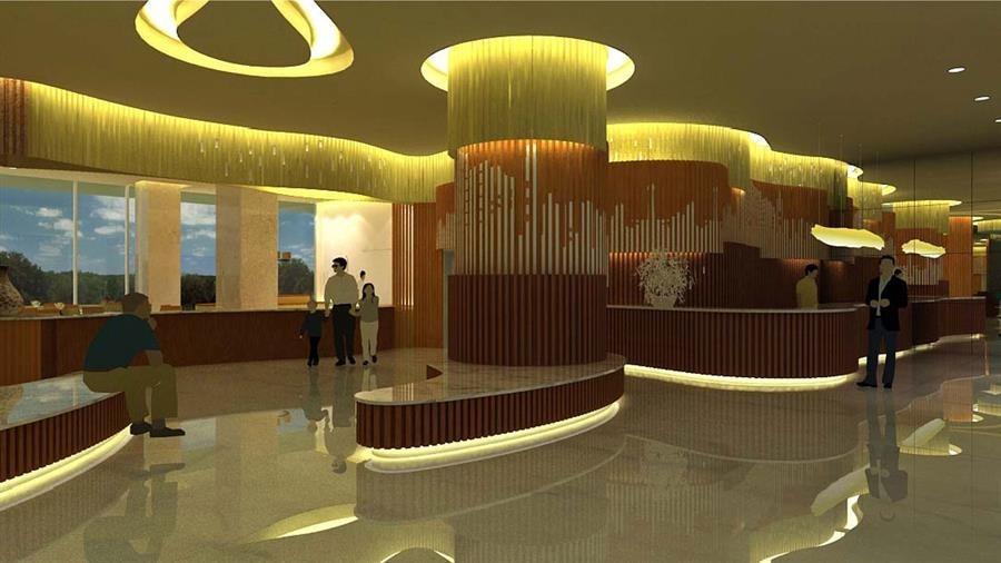 Hotel Swiss-Belinn Kemayoran - Lobby
