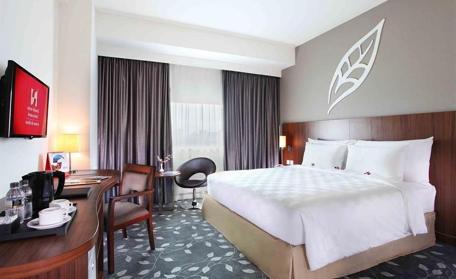 Hotel Swiss-Belinn Kemayoran - Superior Deluxe King