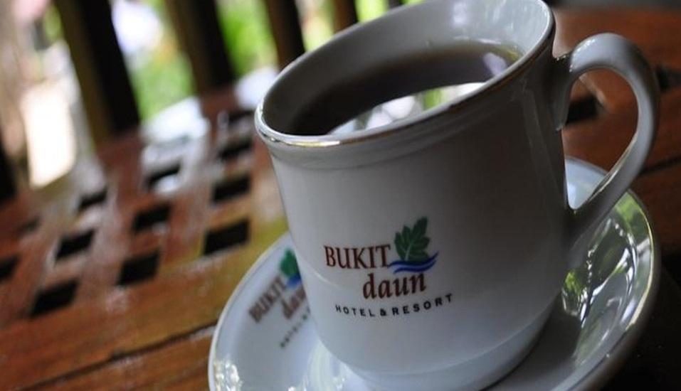Bukit Daun Hotel and Resort Kediri - Minuman