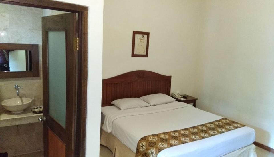 Bukit Daun Hotel and Resort Kediri - Java Room Regular Plan