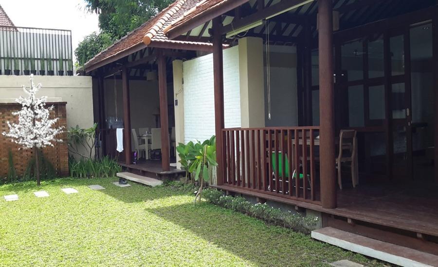 Villa Banjoe Yogyakarta - Villa Kajoe