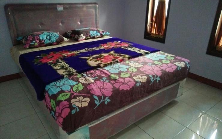 Homestay Tengger Asri 5 Gunung Bromo Probolinggo - Kamar tidur