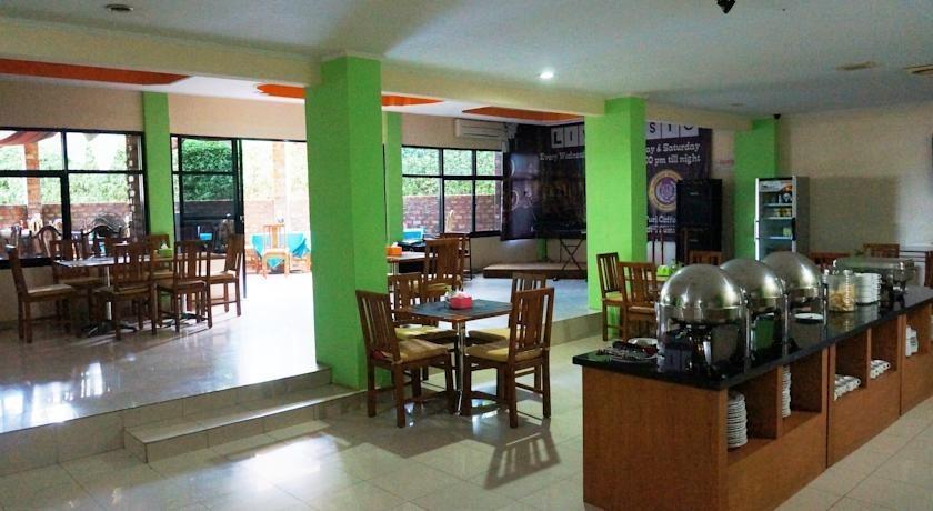 Garudamas Hotel Palembang - Facilities