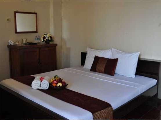 Hotel Grand Rosela Yogyakarta - Standard