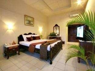 Hotel Grand Rosela Yogyakarta - Suite