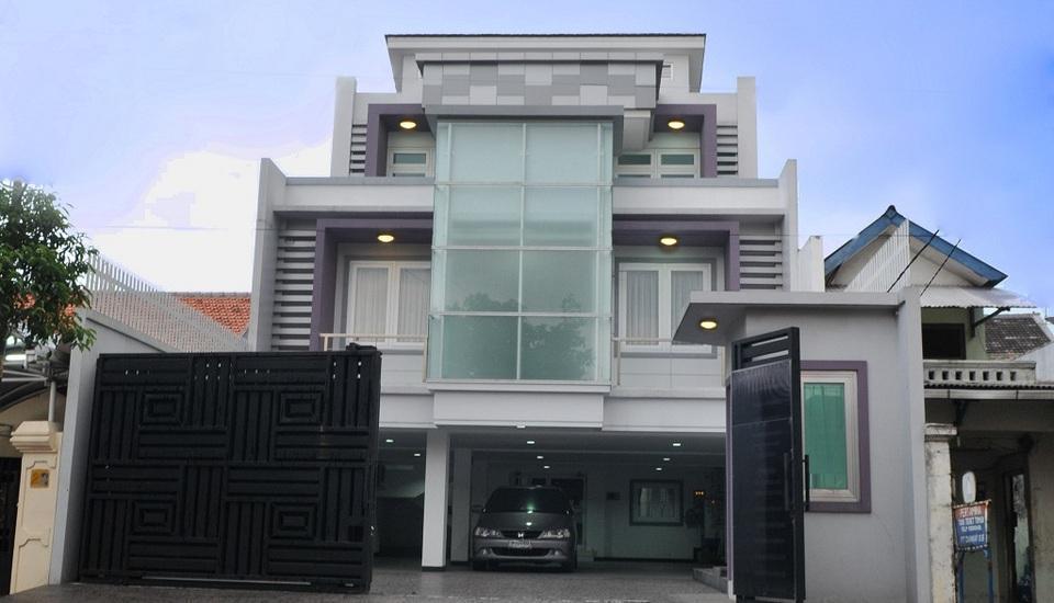 Le Green Tebet Jakarta - Hotel