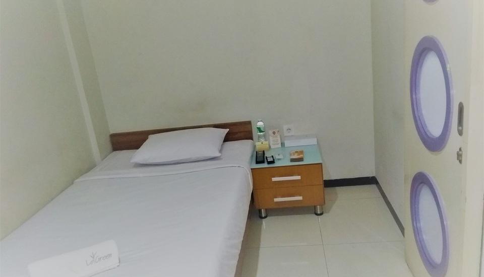Le Green Tebet Jakarta - KAMAR TIDUR