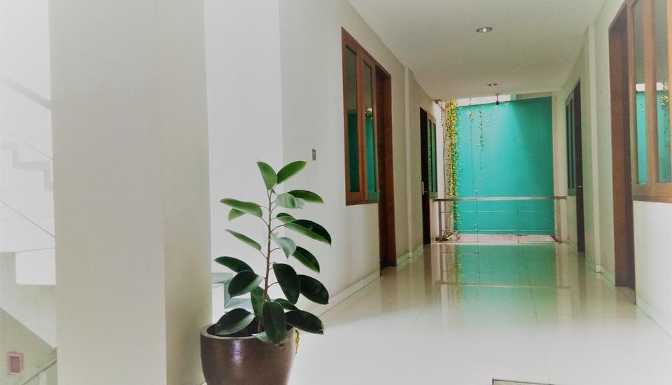 Le Green Tebet Jakarta - KORIDOR