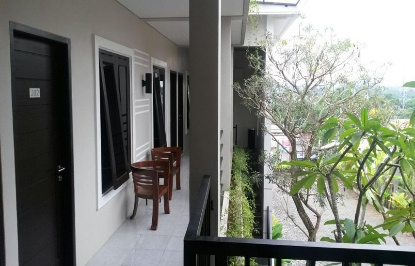 Rumah Kita Jember Jember - Balkon