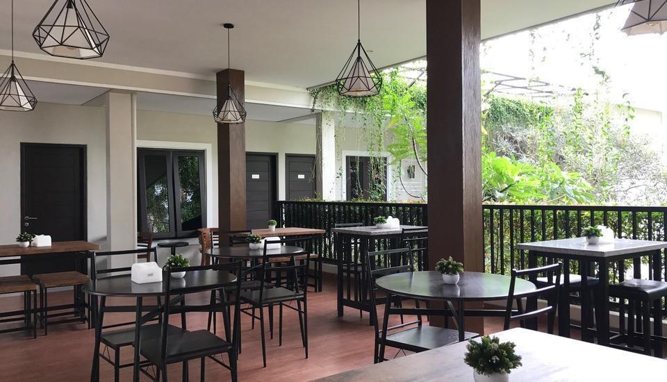 Rumah Kita Jember Jember - Restaurant