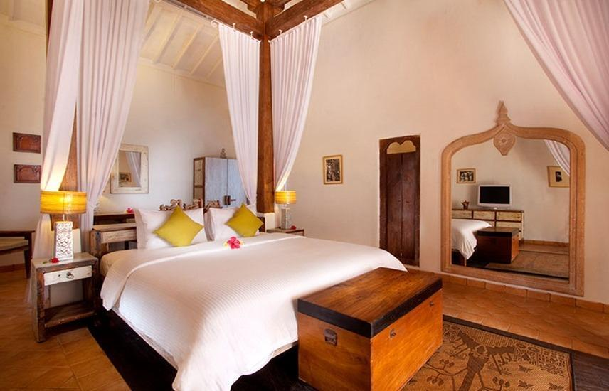 Hotel Puri Tempo Doeloe Bali - 2 Bedroom with Private Pool Basic Deal 60%