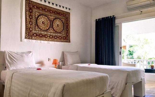 Hotel Puri Tempo Doeloe Bali - Rooms