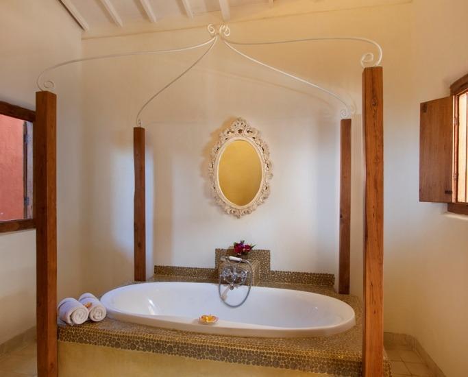 Hotel Puri Tempo Doeloe Bali - 2 Bedroom Villa