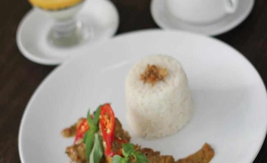 Primera Hotel Seminyak - Makanan dan minuman
