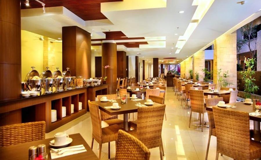 Primera Hotel Seminyak - Interior