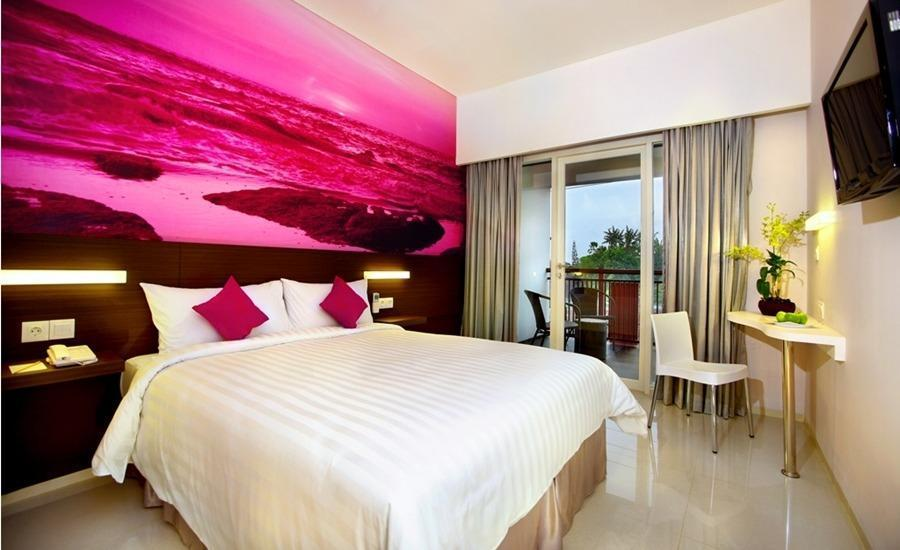 Primera Hotel Seminyak - Superior Room With Breakfast Regular Plan