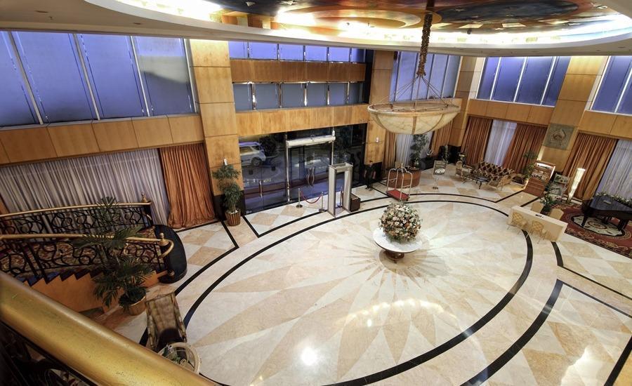 Premier Basko Hotel Padang - Interior