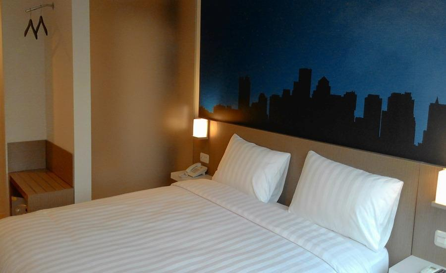 Everyday Smart Hotel Mayestik - Smart King Room Only Last Minute Deal