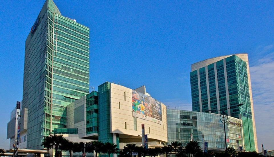 Everyday Smart Hotel Mayestik - Senayan City