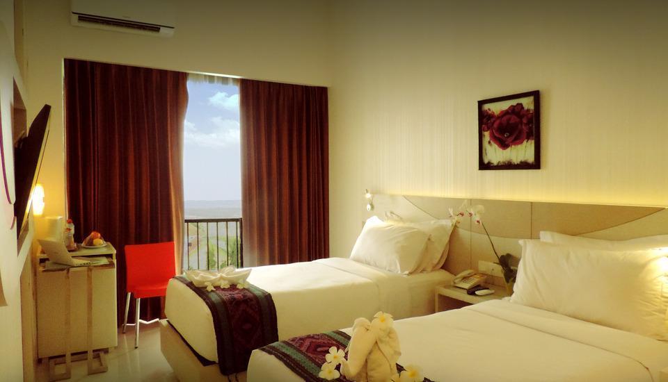 Dewarna Hotel  Bojonegoro - Moderate