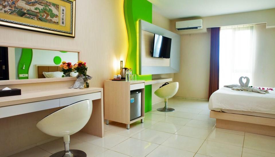 Dewarna Hotel  Bojonegoro - Kamar Junior Suite