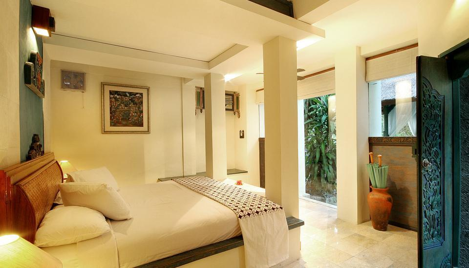 Alam Puri Art  Bali - One Bedroom Royal Pool Villa Super Deal 35%