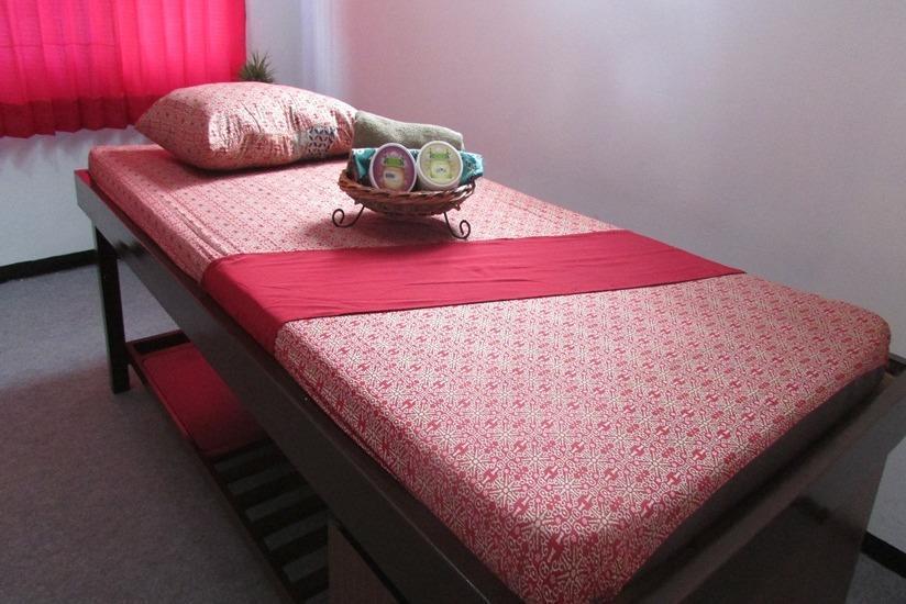 Hotel Riche Malang - Gayatri Spa