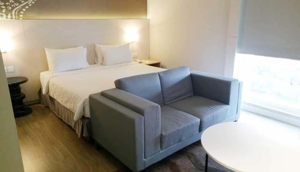 Swiss-Belinn Saripetojo Solo - Junior Suite Room Only Regular Plan