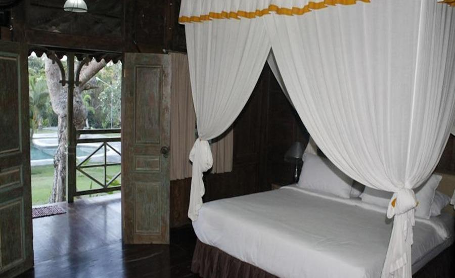 Green Umalas Resort Bali - Kamar tamu