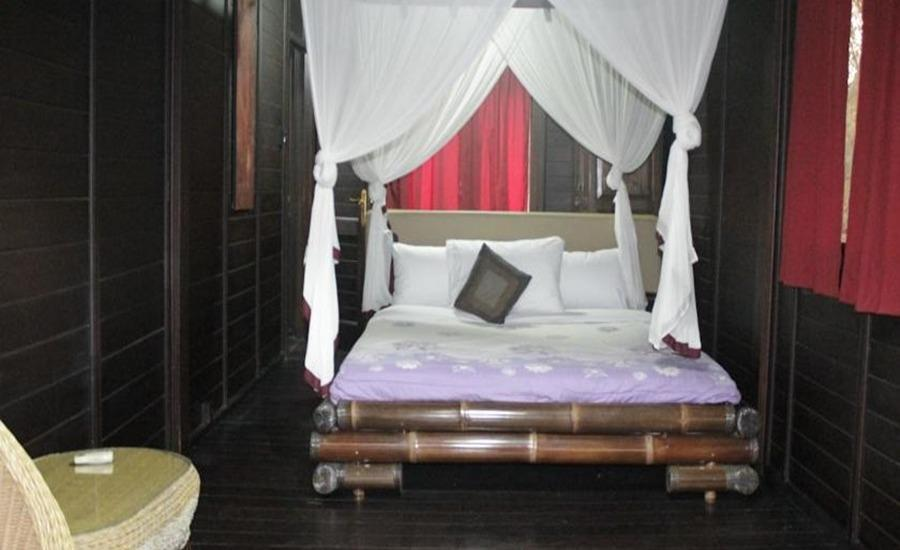 Green Umalas Resort Bali - Three Bedroom Villa Regular Plan