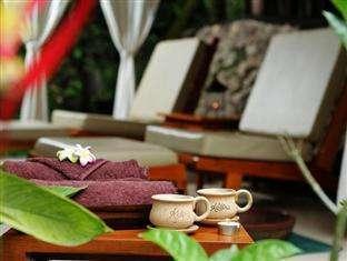 Sambi Resort Yogyakarta - Refleksi