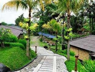 Sambi Resort Yogyakarta - Tampak luar