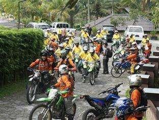Sambi Resort Yogyakarta - Aktifitas