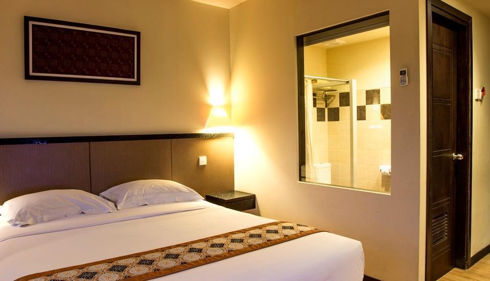 Sambi Resort Yogyakarta - Kamar Deluxe
