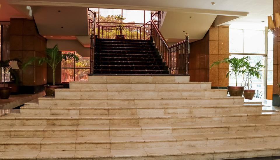 NIDA Rooms Jakarta Senen Raya Senen - Eksterior