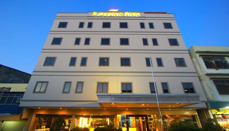 Lovina Inn Nagoya Batam - building