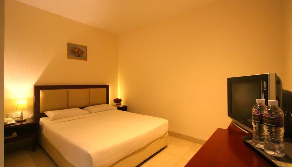 Lovina Inn Nagoya Batam - Standard Room-No Window Limited Time Offer