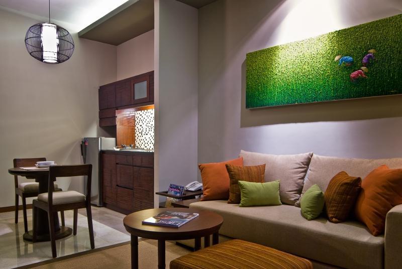 Seminyak Icon Bali - 1 Bedroom (Hi-09/Dec/2013)